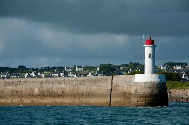 D'Audierne a l'ile de Sein en voilierExperience bretonne