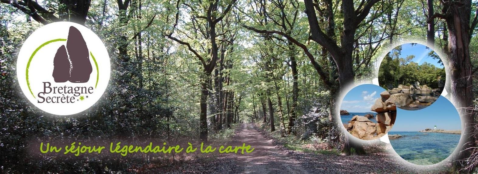 Vacances, séjours, circuits, découvertes, tourisme Bretagne