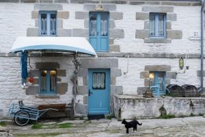 France, Finistere (29), Ile-de-Sein, île de sein